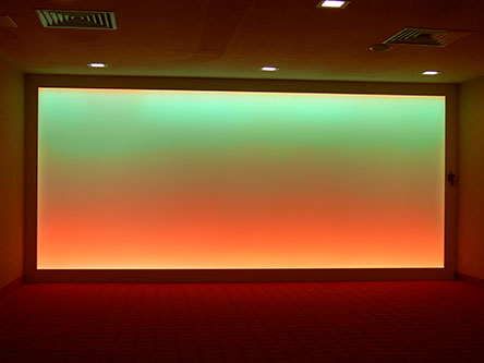 LED Licht Marriott